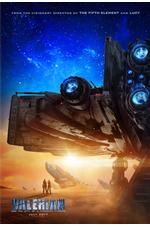 Valerian and the City of a Thousand Planets - 3D