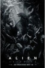 Alien: Covenant (V.F.)