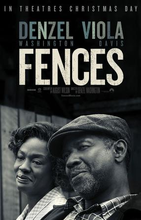 Fences (version originale anglaise)