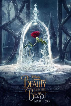 Beauty and The Beast - An IMAX 3D Experience