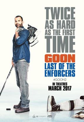 Goon: The Last Enforcers