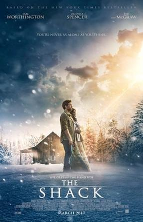 The Shack (version originale Anglaise)
