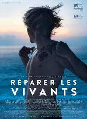 Réparer les vivants (original French version)