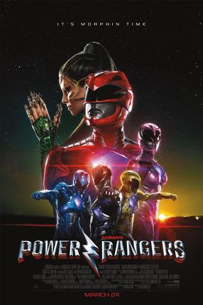 Power Rangers (V.F.)