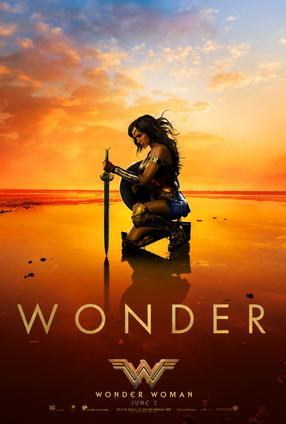 Wonder Woman - An IMAX Experience