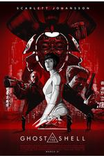 Ghost in The Shell: Le Film - 3D