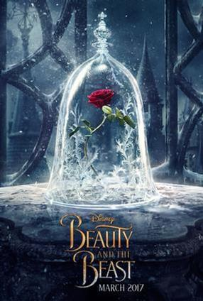 Beauty and The Beast - An IMAX Experience