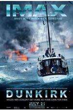Dunkirk - An IMAX Experience