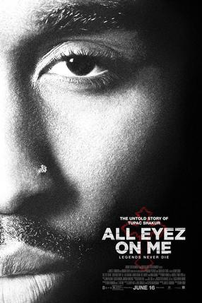All Eyez on Me (V.O.A.)