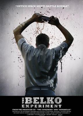 The Belko Experiment (V.O.A.)