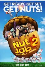 The Nut Job 2: Nutty by Nature - 3D