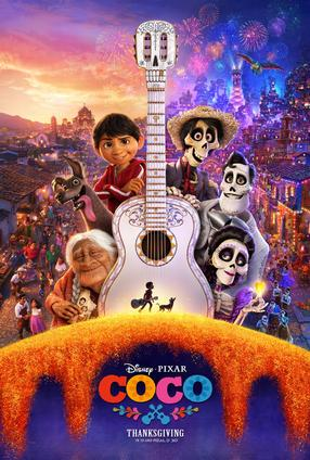 Coco - 3D
