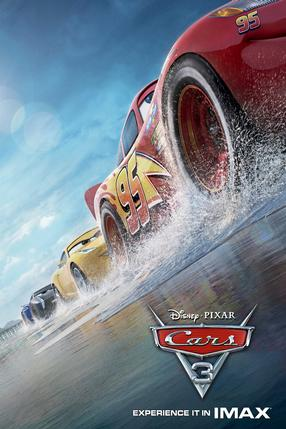 Cars 3 - An IMAX Experience