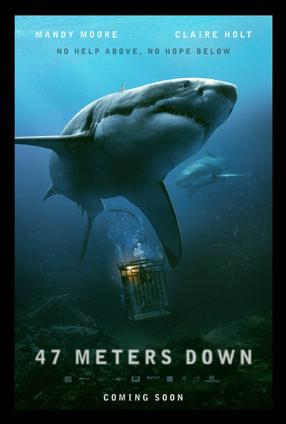 47 Meters Down (V.O.A.)