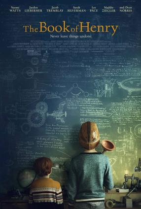 The Book of Henry (V.O.A.)