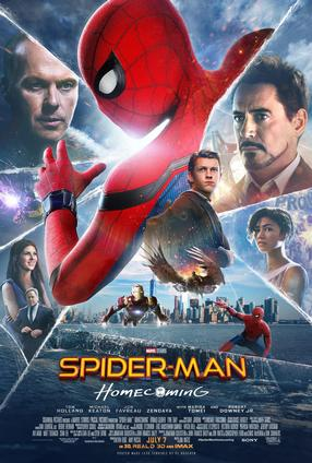 Spider-Man: Homecoming - An IMAX Experience