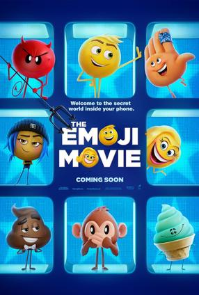 The Emoji Movie - 3D