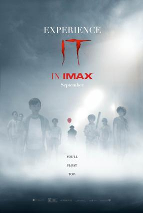 IT - An IMAX Experience