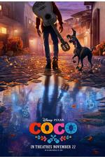 Coco - The IMAX Experience