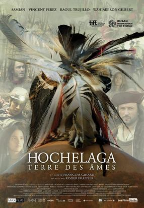 Hochelaga: Land Of Souls