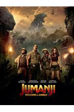 Jumanji: Welcome to The Jungle (V.F.)