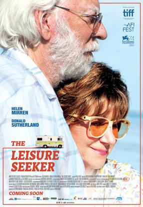 The Leisure Seeker (V.F.)