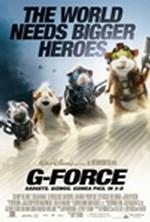Operation G-Force 3D