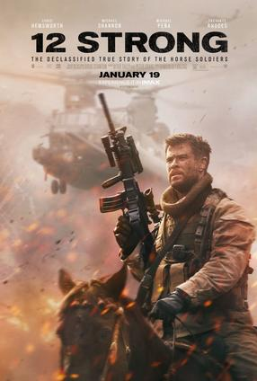 12 Strong - An IMAX Experience