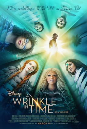 A Wrinkle in Time - An IMAX Experience
