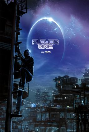 Player One - 3D