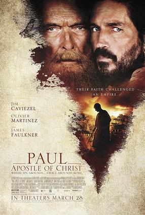 Paul, Apostle of Christ (V.F.)