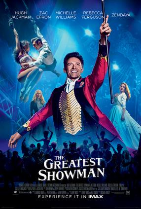 The Greatest Showman: An IMAX Experience