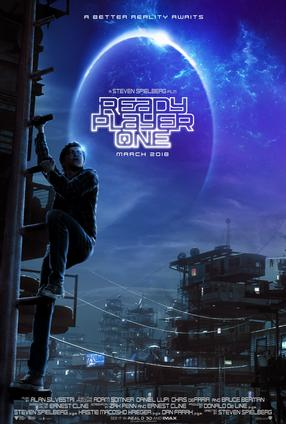 Ready Player One - An IMAX 3D Experience