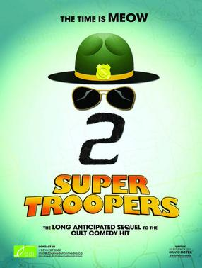 Super Trooper 2 (V.F.)