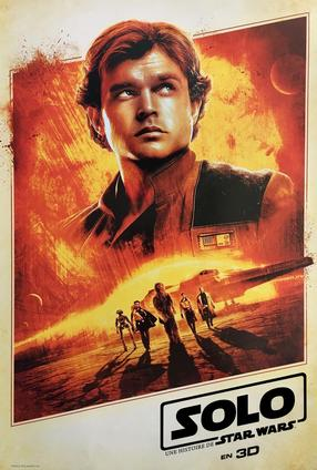 Solo: A Star Wars Story (V.F.)