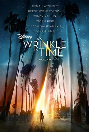 A Wrinkle in Time - 3D