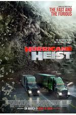 The Hurricane Heist (V.F.)