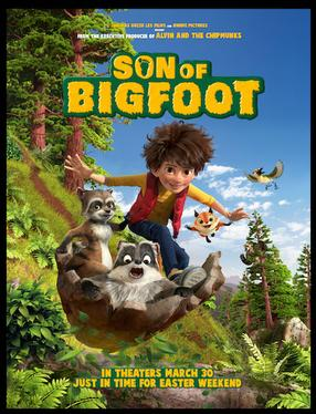 Son of Bigfoot