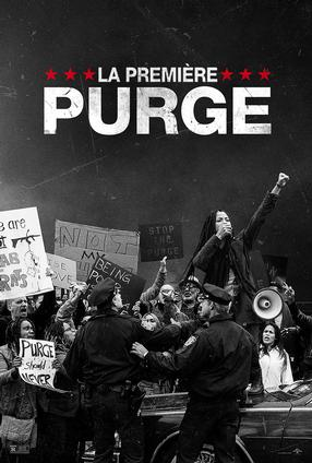 The First Purge (V.F.)
