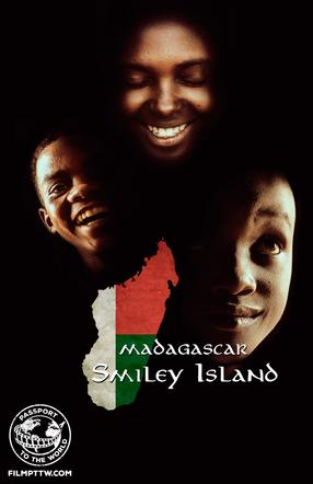 Passeport - Madagascar: Smiley Island