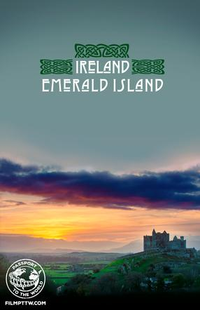 Passeport - Ireland: Emerald Island