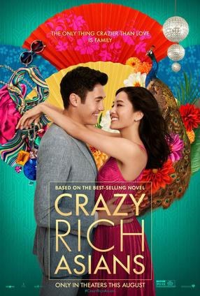 Crazy Rich Asians (V.F.)