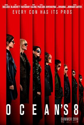 Ocean's 8 - The IMAX Experience