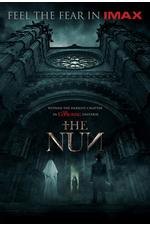 The Nun - An IMAX Experience