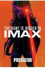 The Predator - An IMAX Experience
