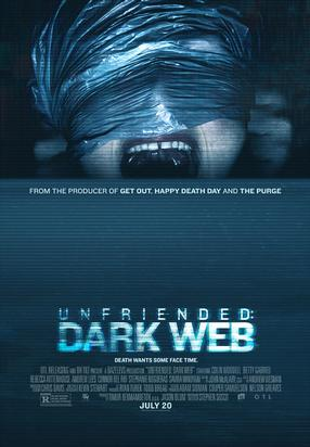 Unfriended: Dark Web (V.O.A.)