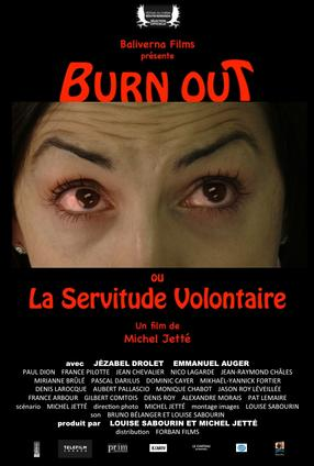 Burn Out ou La Servitude Volontaire