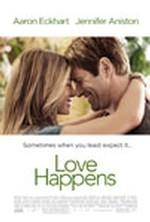 Love Happens (pas de version française)