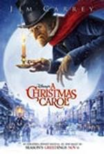 Disney's A Christmas Carol in 3D