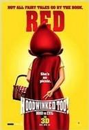 Hoodwinked Too!! Hood vs. Evil 3D